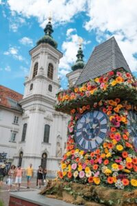 Graz city break, city break in Graz, Graz tourist attractions
