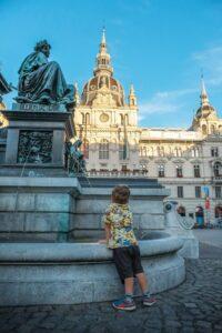 Graz city break, city break in Graz, Graz tourist attractions