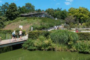 Zoo Herberstein, Austria with kids, theme parks