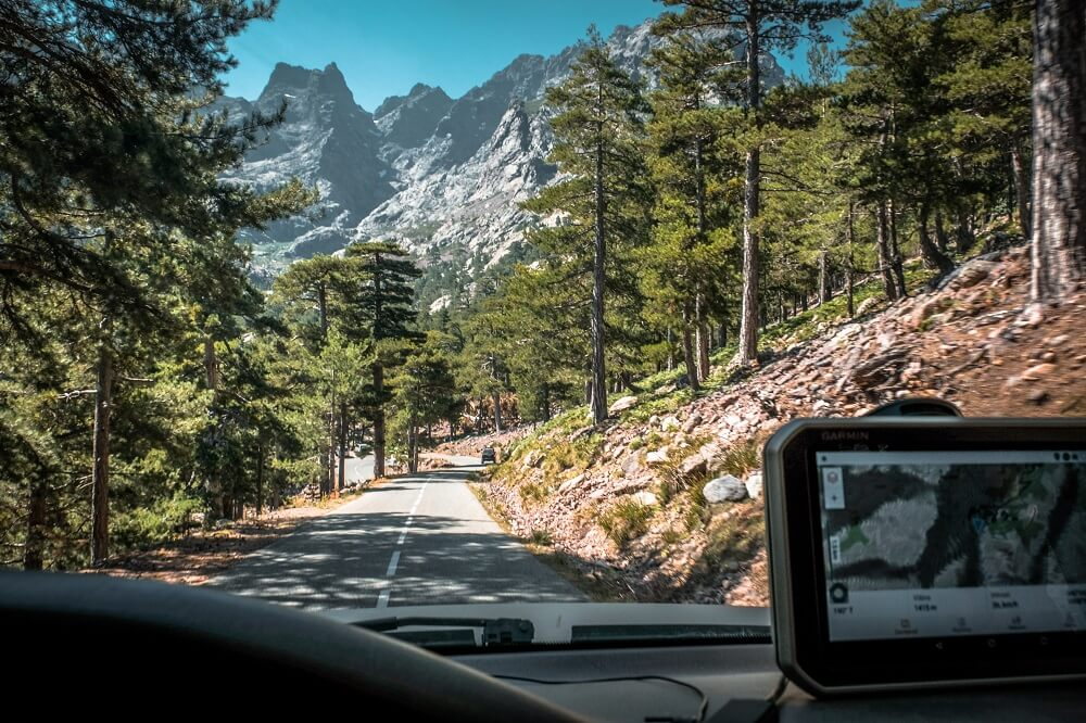Corsica travel guide, travel to Corsica, Corsica travel blog