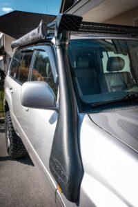 overland vehicle conversion