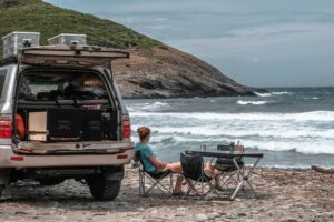 overland vehicle conversion