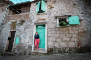 one week Istria Croatia