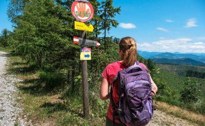 hiking in Graz, day trips in Graz