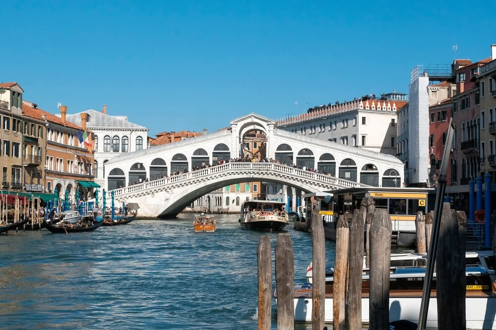 Best One day in Venice